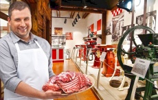 Ako chutí mäsko?
